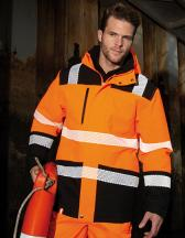 Printable Waterproof Safety Coat